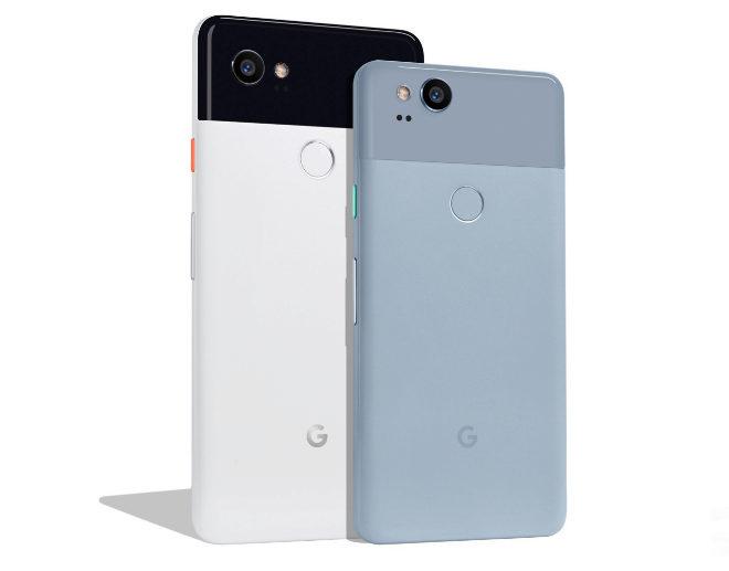 Google Pixel 2 XL se sube al carro de los móviles a 1.000 euros