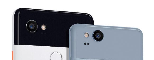 Google se sube al carro de los móviles a mil euros con el Pixel 2 XL