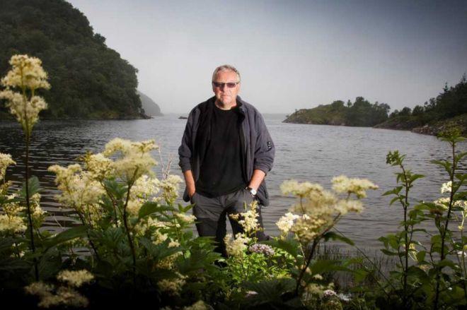 Roy Jacobsen ha vendido más de 200.000 ejemplares de 'Los invisibles'.