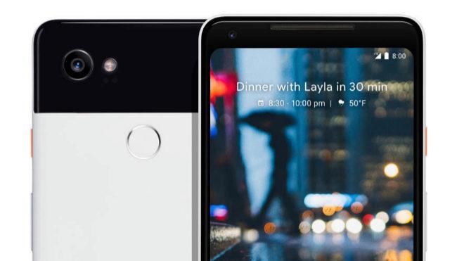 ¿De verdad quiere Google dedicarse a fabricar móviles?
