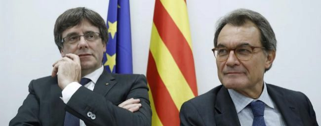 """Artur Mas admite que Cataluña no está preparada """"para la independencia real"""""""