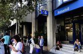 La nueva sede social del Banco Sabadell, trasladada a Alicante.