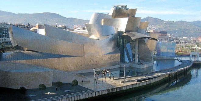 El Museo Guggenheim presenta este lunes 'Chasmata', un espectáculo que unirá Bilbao y Marte