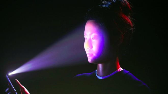Los fabricantes de Android queiren imitar el reconocimiento facial del iPhone X