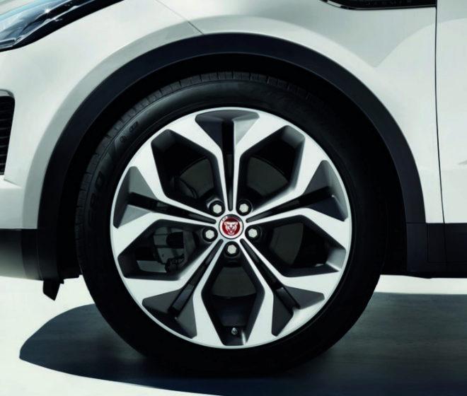 Jaguar E-Pace: Primeras Entregas En Enero Desde 37.550