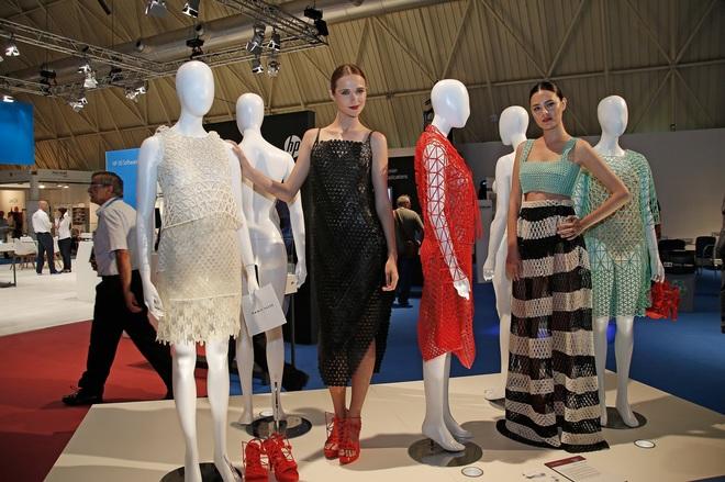 Impresión 3D en la ropa interior