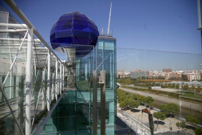 160 Tiendas Y Una Terraza De 3 000 Metros Con Vistas Al
