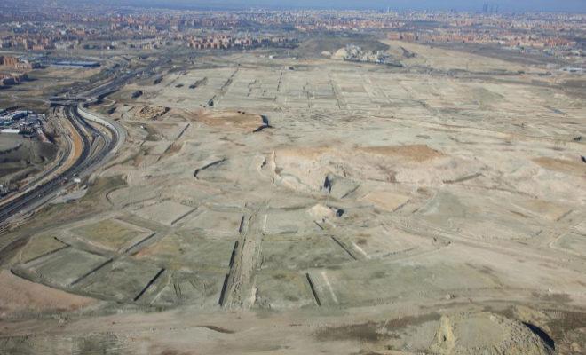 Ciudadanos urge a Ahora Madrid a desbloquear el proyecto urbanístico de Los Berrocales