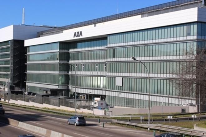 Independencia de catalu a axa vida y pensiones traslada for Axa seguros sevilla oficinas