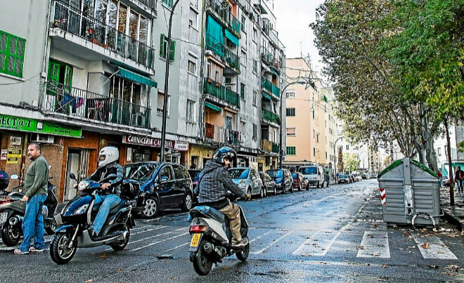 La fórmula para reflotar las barriadas humildes de Palma: más catalán
