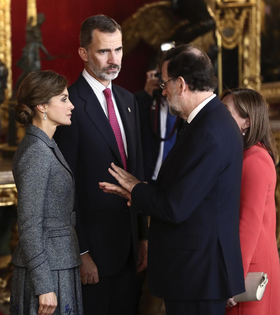 Declaración de independencia de Cataluña: El 12-O en pleno desafío ...
