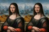 El cuadro original, después replicado por uno de sus pupilos, nació...