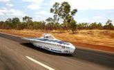 World Solar Challenge 2017, es una épica carrera de 3000 kilometros...