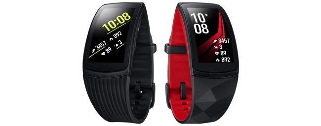 El Samsung Gear Fit 2 Pro quiere competir con el Apple Watch, más o menos