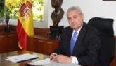 El coronel de la Guardia Civil José María Corona Barriuso.