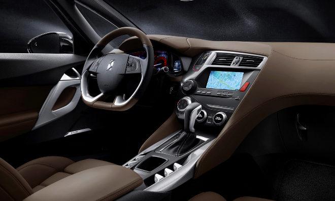 Citroën DS5 Prestige