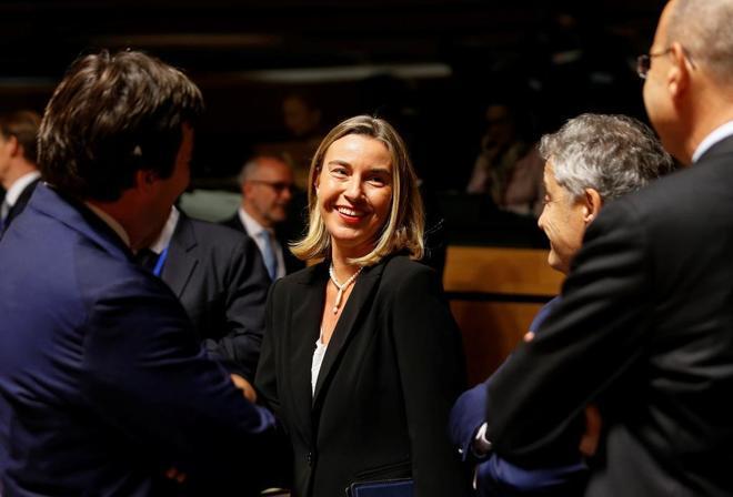 La UE ultima las sanciones al régimen de Nicolás Maduro