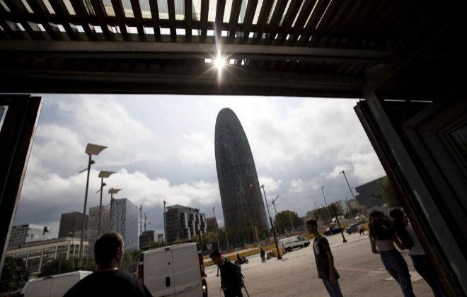Frenazo a las operaciones inmobiliarias en Cataluña por la tensión secesionista