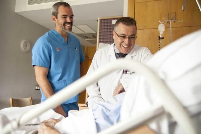S lo la mitad de las personas que necesitan cuidados - Cuidados paliativos en casa ...