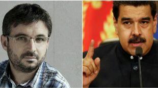 """Nicolás Maduro acepta que Jordi Évole le entreviste en Venezuela: """"A la orden de Salvados"""""""