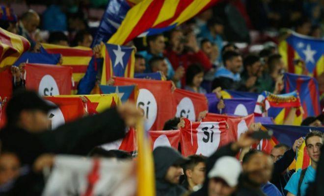 Chantaje nacionalista a los clubes
