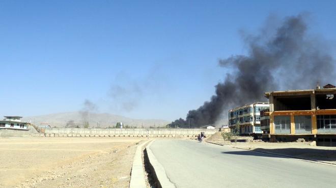Al menos 43 muertos en Kandahar en un ataque talibán
