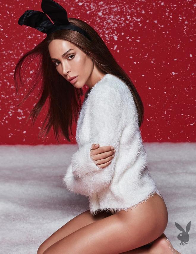 Resultado de imagen para Playboy presenta en portada a su primera modelo transgénero