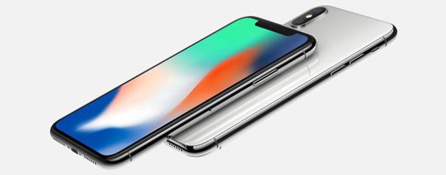 El iPhone X escaseará en su día de lanzamiento