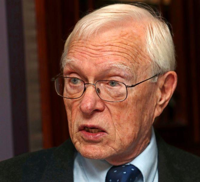 """Stanley G. Payne: """"El estado de las autonomías debió ser más firme en sus límites"""""""