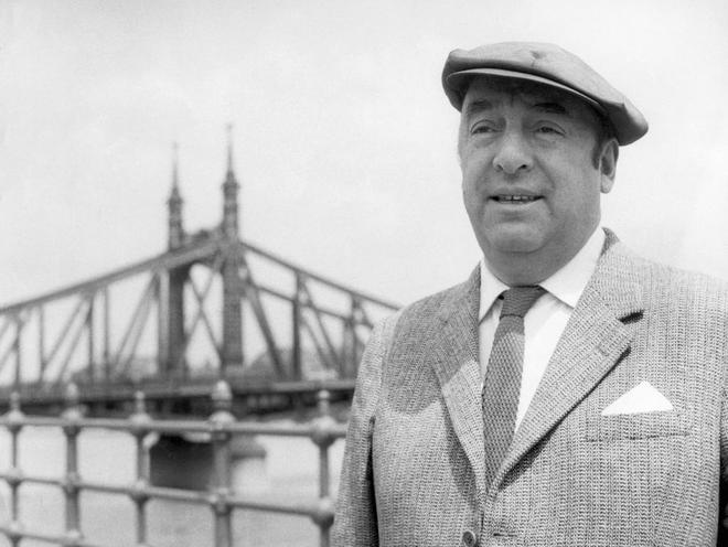 Neruda no murió de cáncer, según expertos internacionales