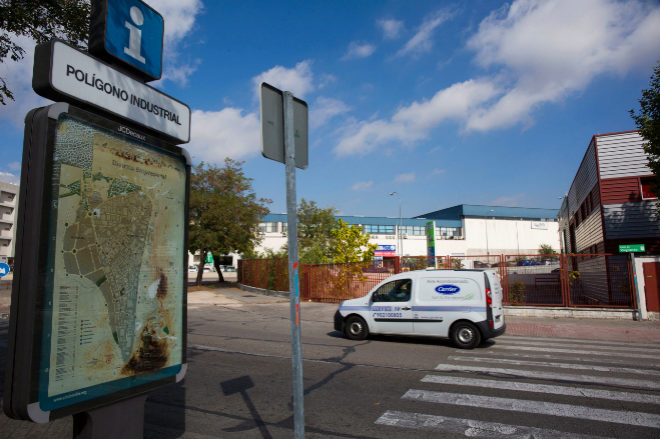 Alcobendas pesca en el 39 catalexit 39 madrid home el mundo - Empresas interiorismo madrid ...