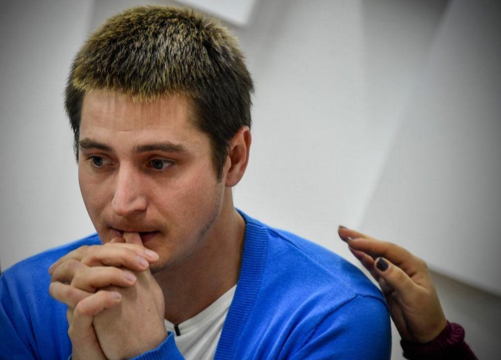 RUSIA: Recuerdos del 'gulag gay' de Rusia: