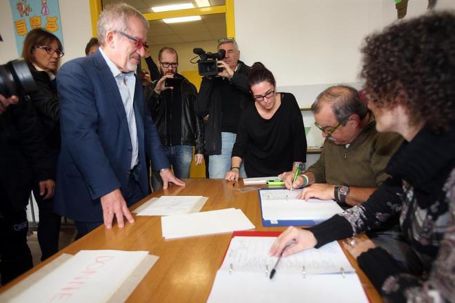 Lombardía y Véneto votan en un referéndum para obtener mayor autonomía