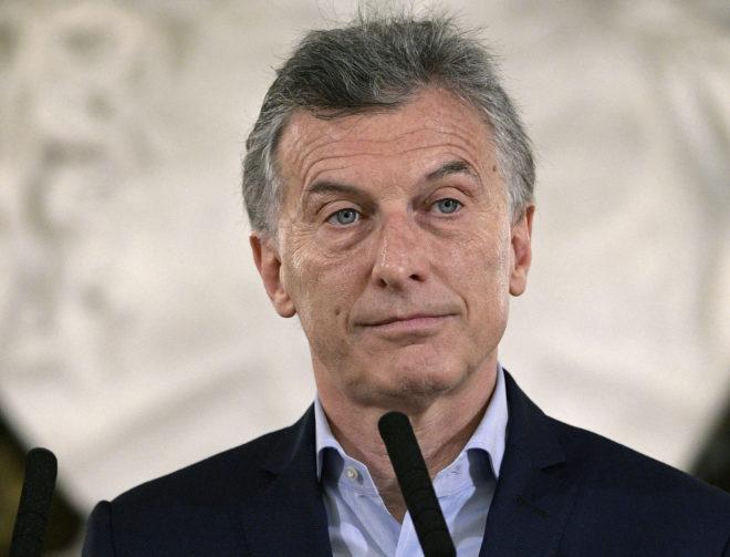 Un triunfo que da la puntilla al peronismo en Argentina