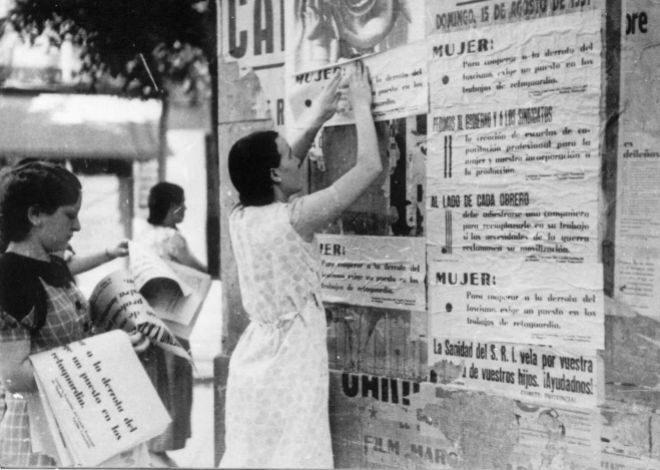 Prostitutas Guerra Civil Española Webs De Prostitutas