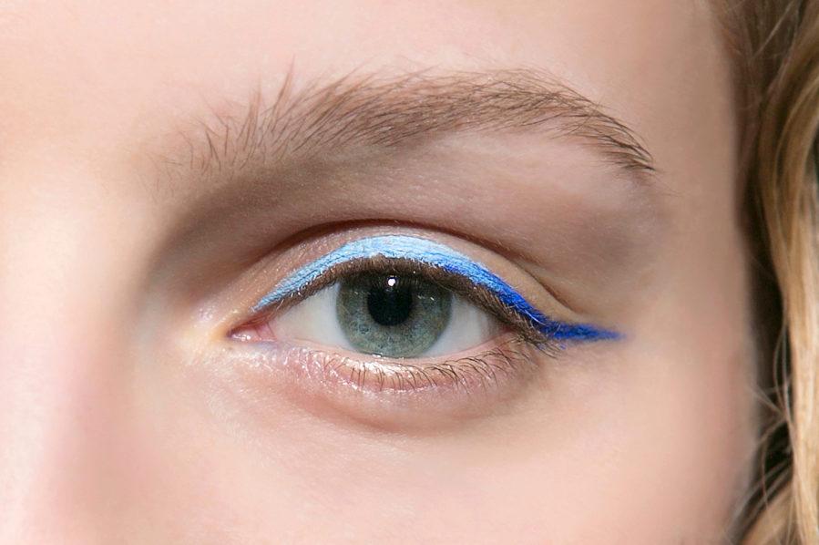 Maquillaje natural de sombra de ojos de Marco de Vicenzo | Yodona ...