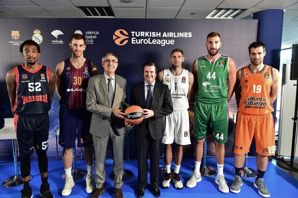 """La Euroliga denuncia el """"fraude"""" del calendario FIBA: """"Basta de hostigamiento"""""""