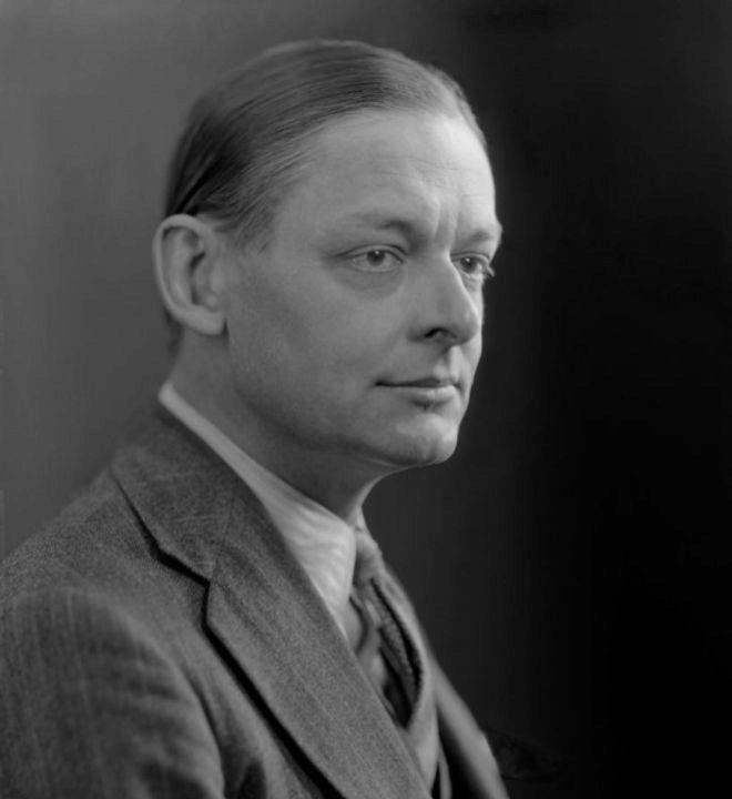 T.S. Eliot: Anatomía definitiva de un poeta