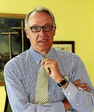 Thomas Cook 'ficha' a Middelmann para su nueva aerolínea balear