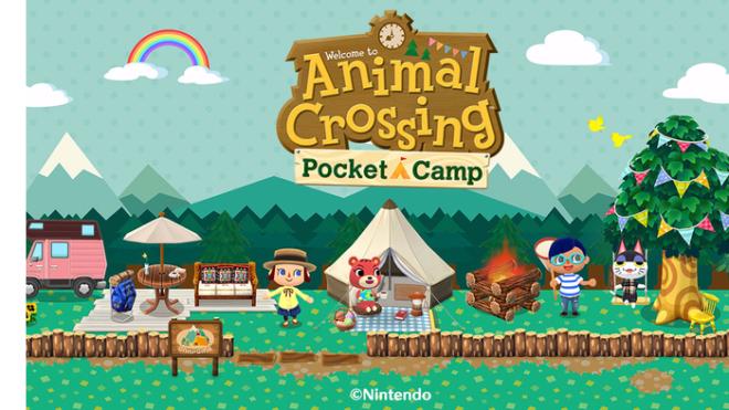 Animal Crossing: Pocket Camp, el salto definitivo de Nintendo a móviles