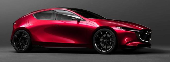 Mazda Tai Concept