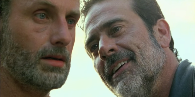 The Walking Dead se resiente: descienden los espectadores y las ...