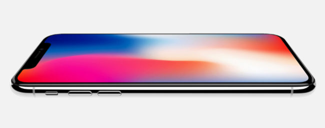 Apple abre mañana las reservas del iPhone X