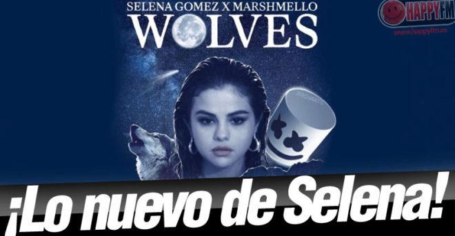 Wolves De Selena Gomez Y Marshmello Letra Lyrics En Espanol Audio