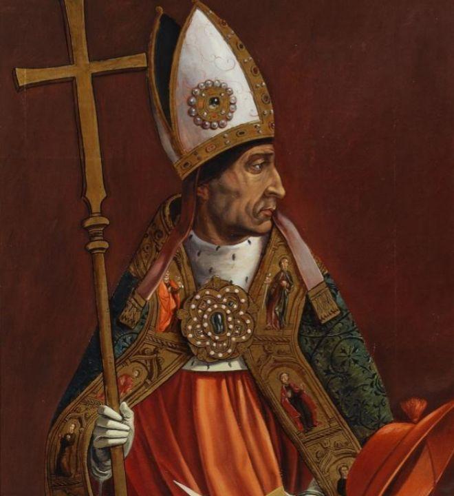 Cardenal Cisneros, el Richelieu español
