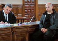 Sergio Morate se ha acogido a su derecho a no declarar en el juicio contra él en Cuenca