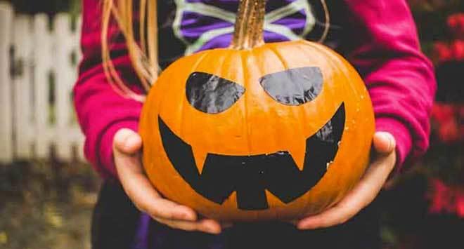 Planes para hacer en Halloween con nios Sapos y princesas EL MUNDO