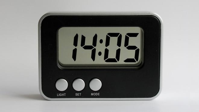 Cambio de hora: no te preocupes, que tu móvil lo hace todo solo