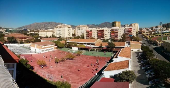 Los padres de un colegio p blico se rebelan por una - El mundo andalucia malaga ...
