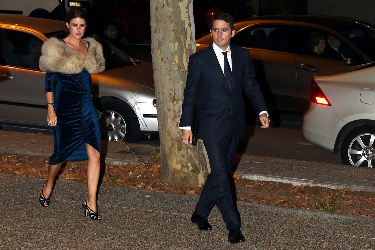 José María Aznar y Ana Botella se van a convertir en abuelos por...